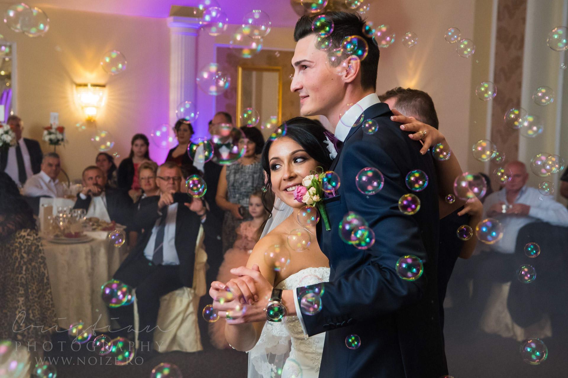 Fotograf la nunta lui Costin si a Cristinei