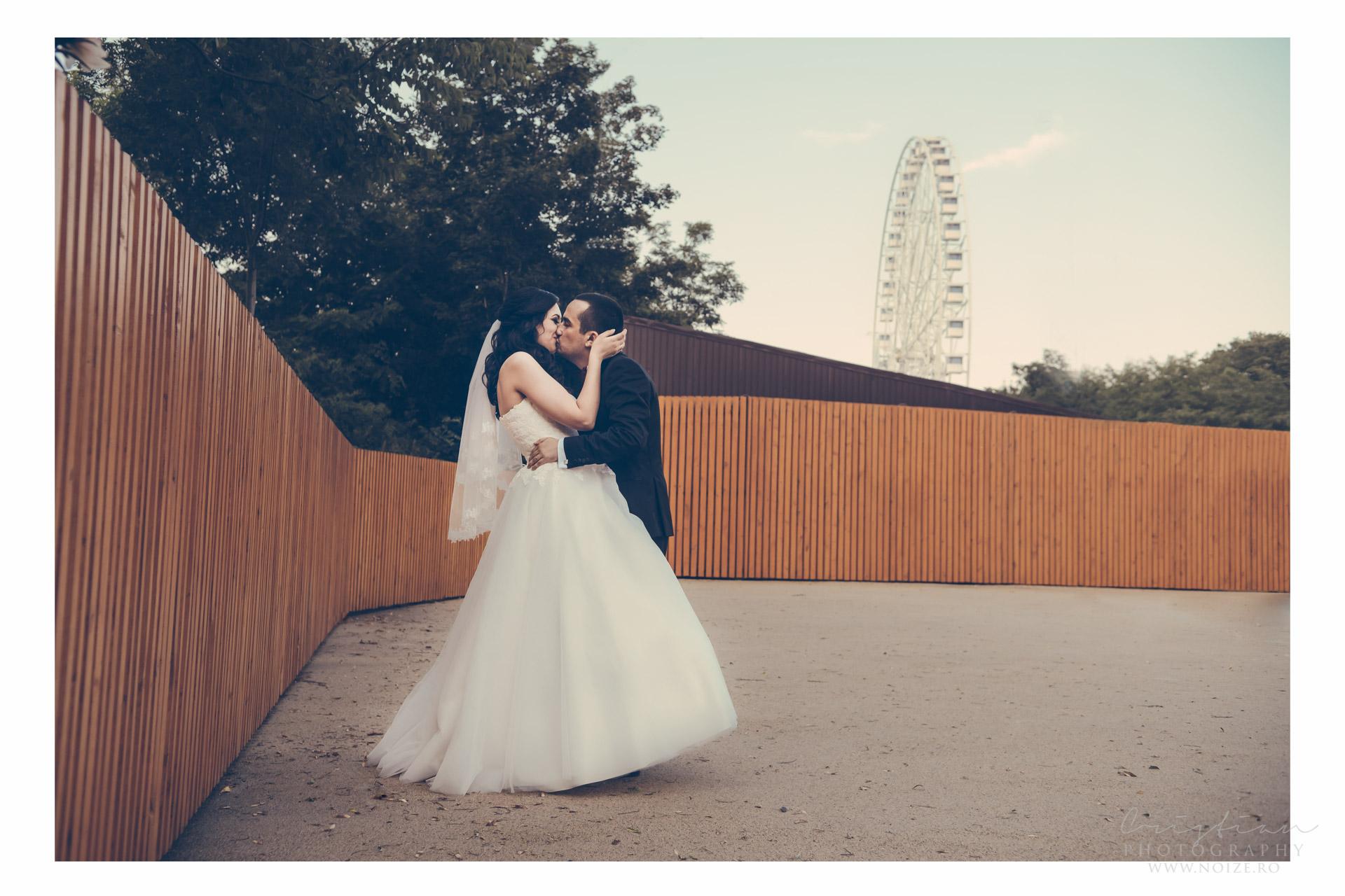 Nunta lui Adrian si a Oanei