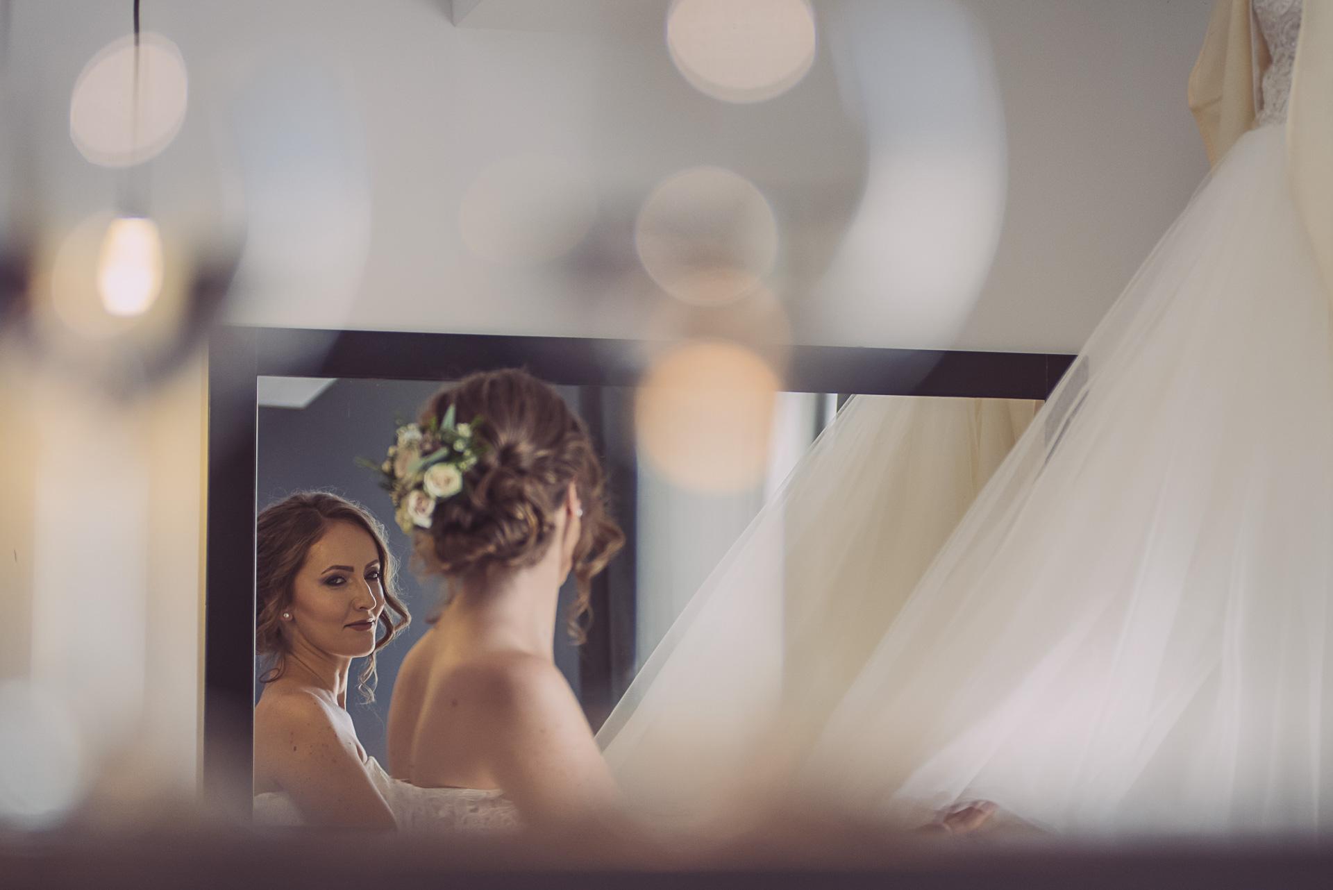 Fotograf la nunta lui Mihai si a Georgianei