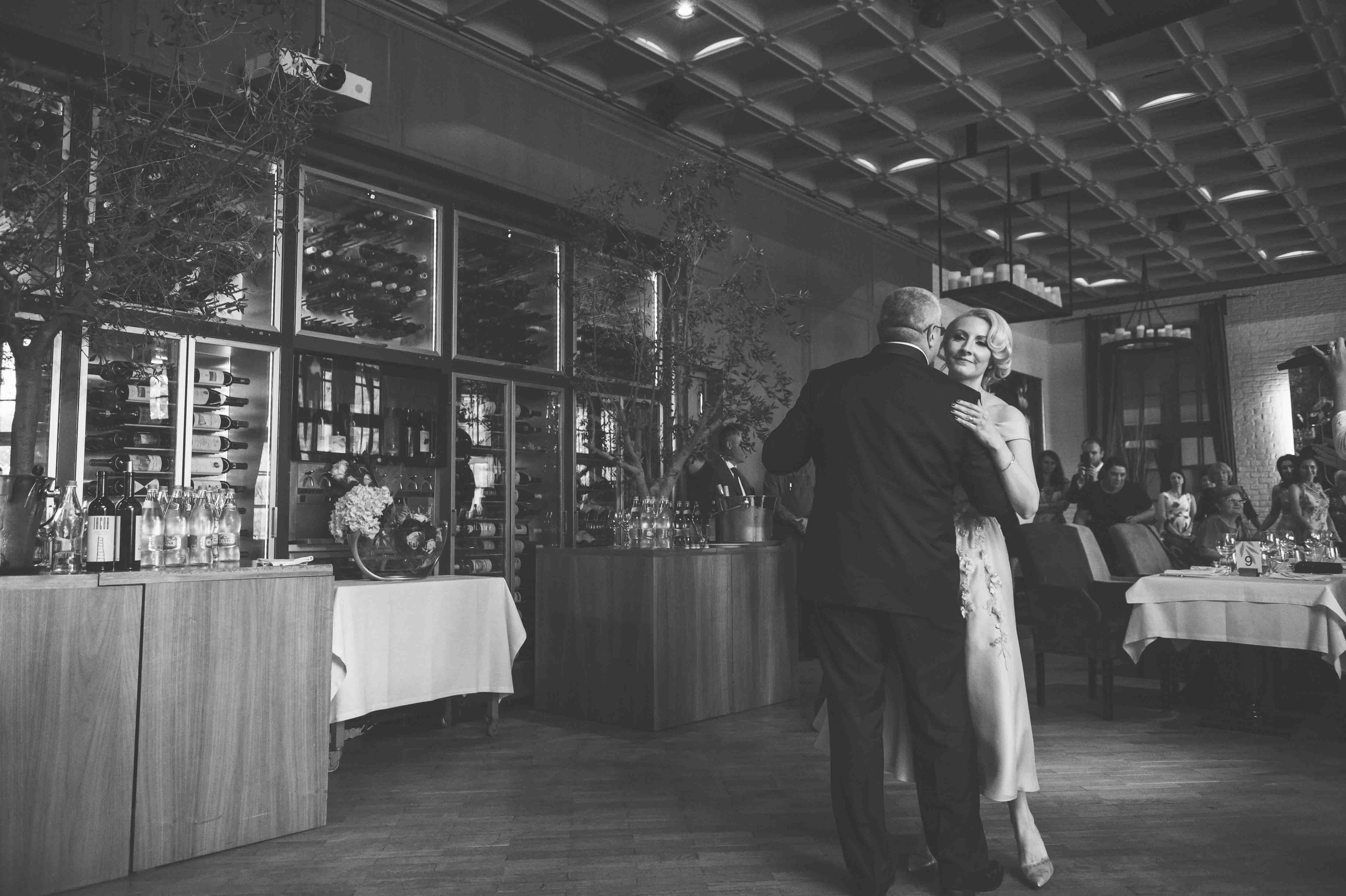 Fotograf la nunta Ralucai si a lui Vlad
