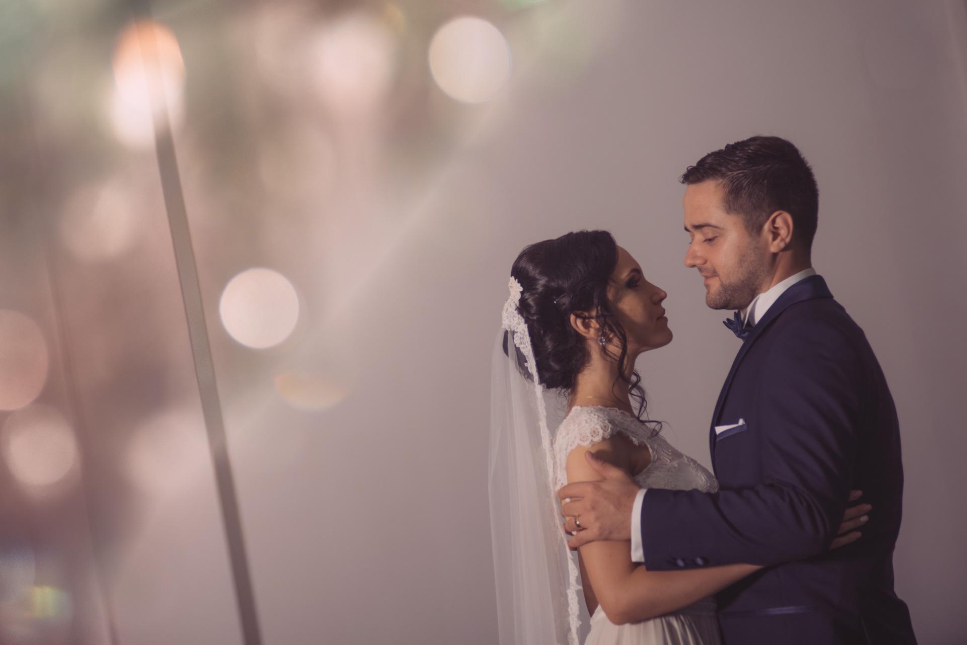 Fotograf la nunta Danielei si a lui Tudor